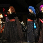 Light Opera of New Jersey - The Magic Flute