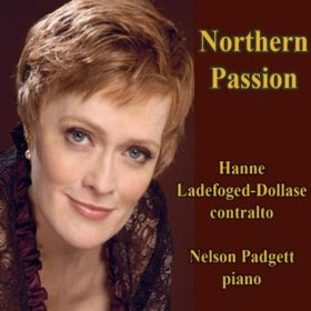 Click here to buy Northern Passion on iTunes
